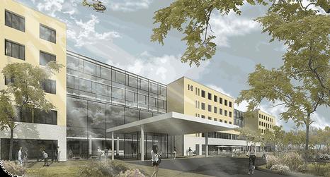 Helios Klinik Wiesbaden
