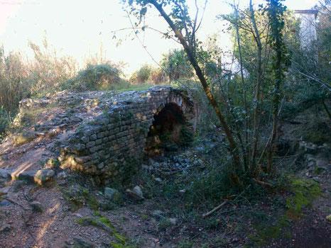 Il Ponte dell'Acqua