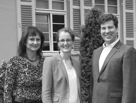 Team Breidenbach Education
