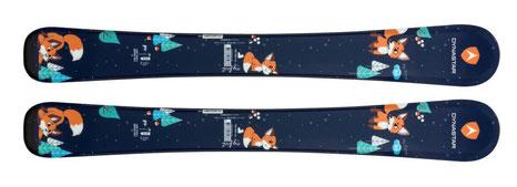 location ski saison enfant