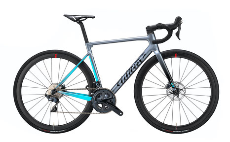 Wilier Cento1AIR Italian Cycle Experience