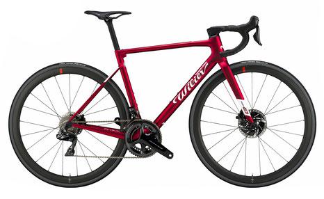Zerom SLR Italian Cycle Experience