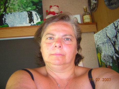 io, luglio 2007 nella chiocciolina....