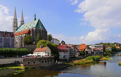 Görlitz - Sankt Peter und Paul Kirche