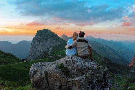 Beziehungstipps von Glückskompetenz, die 5:1 Regel für Beziehungsglück