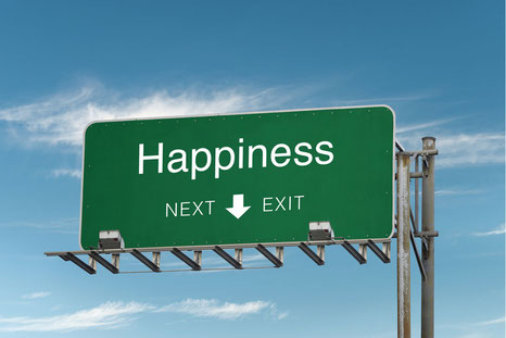 Glückskompetenz, Was ist Glück, Glückstraining