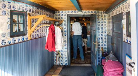 Bild: Restaurant Friesenpesel