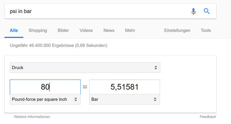 Bildquelle: Google.de / Screenshot