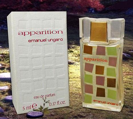 APPARITION - EAU DE PARFUM POUR FEMME 5 ML