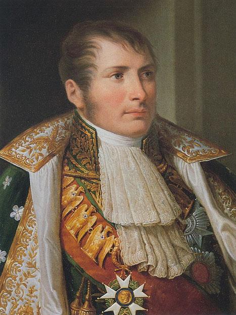 Eugène de Beauharnais - A. Appiani 1810