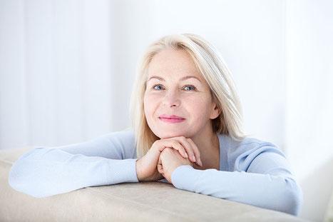 Menopaus, Wechseljahre, Unterstützung mit Homöopathie, Yvonne Reimann, Praxis für Homöopathie, Küttigen