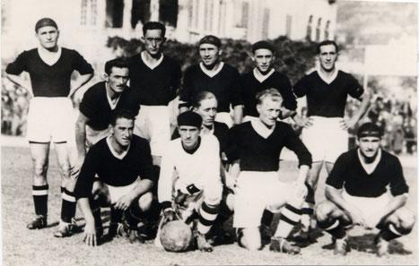 1934 Serie B
