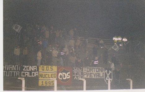 Derthona-Giaveno Coppa Italia Finale Regionale ad Asti