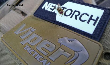 Auch wenn ich selber nur wenig von den Firmen MecArmy und Raidops habe, bin ich dennoch ein großer Fan dieser Firmen. Genau wie von Maxpediton.