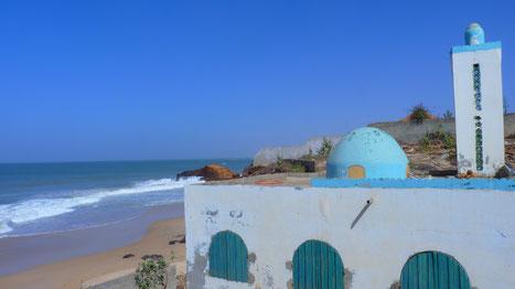 Mosquée Toubab Dialaw