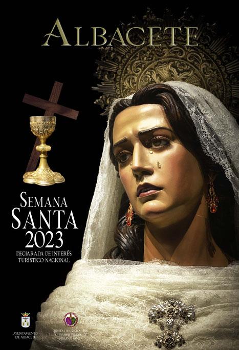 Semana Santa de Albacete Procesiones Horarios e Itinerarios