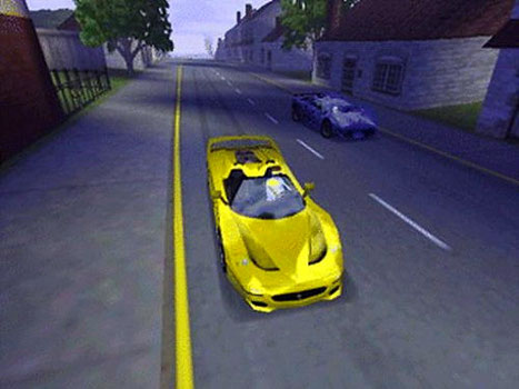 Need for Speed: High Stakes / Brennender Asphalt (1999)