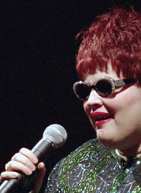 Diane Schurr
