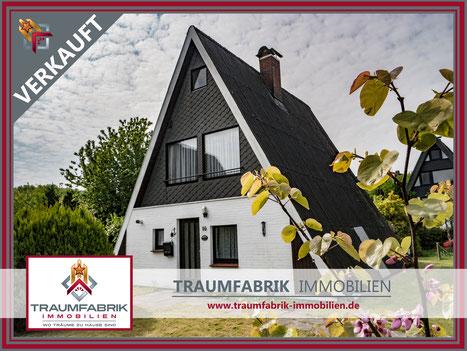 Nurdachhaus Borgwedel-Stexwig