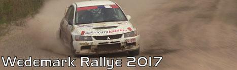 Wedemark Rallye 2017