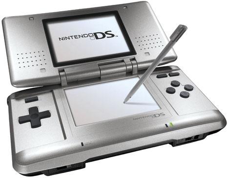 Nintendo DS, 2004