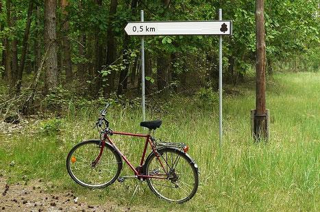 Fahrrad Bike Bad Schussenried