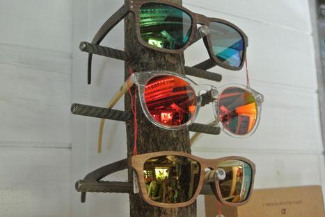 lunettes OZED Guadeloupe