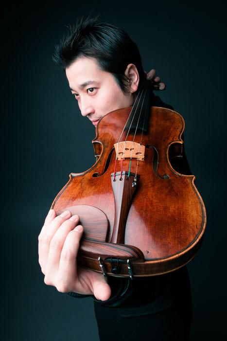 Wen Xiao Zheng (Viola)