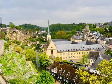 Kloster Luxemburg