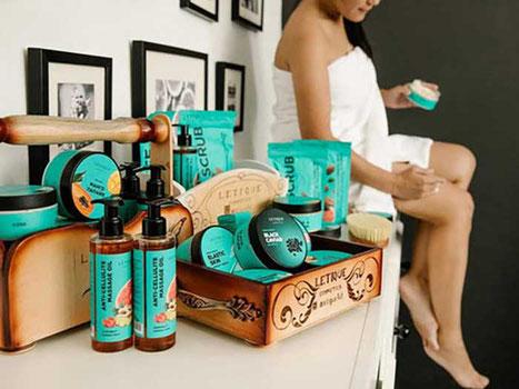 Produktlinie und Top-Seller von Letique Cosmetics
