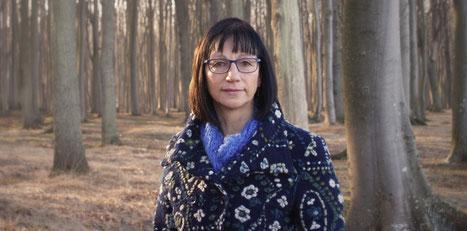 Andrea Stadel, Psychologische Beratung, Nienhagen (Rostock), Psychotherapeuthin, Psychotherapie, Naturheilpraxis, Naturheilkunde, Therapie