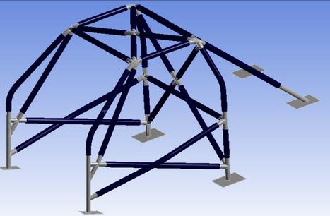 Beispiel zur Geometrieaufbereitung