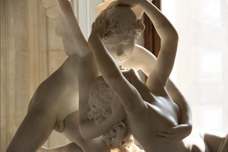 Photo by Sottolestelle, Musée du Louvre