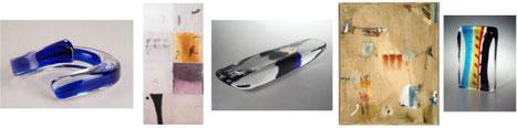 Wolfgang Mussgnug CCAA Studioglas glaskunst glasgalerie glassart blownglass handblown kunsthandwerk unikat collect köln cologne angewandt kunst sammlung ausstellung design paperweight briefbeschwerer exhibition verresoufflé galerieduverre interiordesign