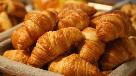 Unsere Bäckerei in Bad Berleburg in Wittgenstein backt jeden Tag frisch vor Ort.