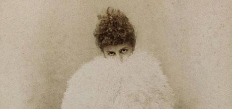 comtesse greffulhe, otto wegner, roger viollet, musée galliera