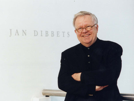 Jan Dibbets, musée d'art moderne de paris