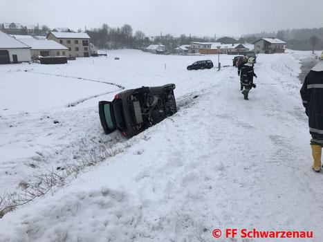 © Freiwillige Feuerwehr Schwarzenau