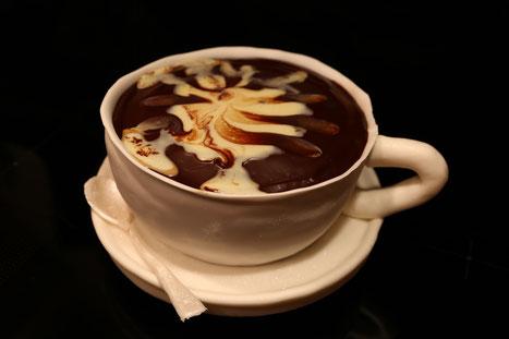 Motivtorte Kaffeetasse
