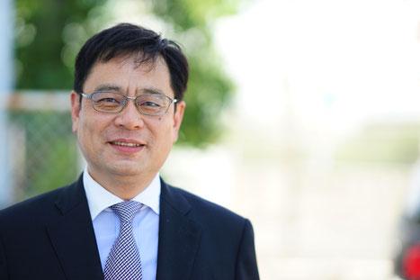 富士FP株式会社 代表取締役 森川 良成