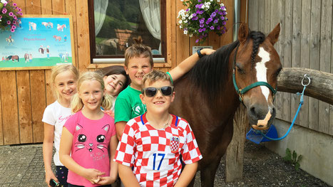 Ponykerstin - Huf-Workshop