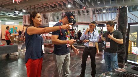 Social Network:  Virtuelle Innovationen