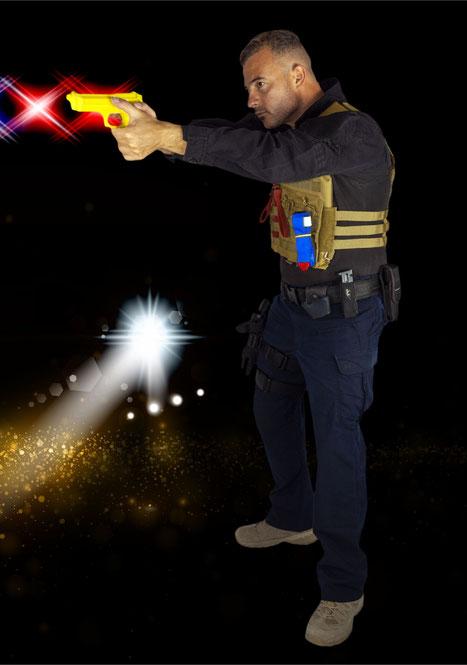 CORSO 1° LIVELLO ISTRUTTORE FDKM POLICE COMBAT SYSTEM
