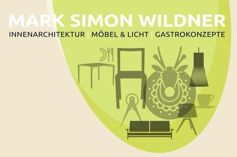 Mark Simon Wildner - Ausstellung Zürich, besondere Oberflächen aus dem Hause Wunderbar #lebewunderbar
