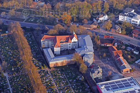 Gymnasium Ulricianum