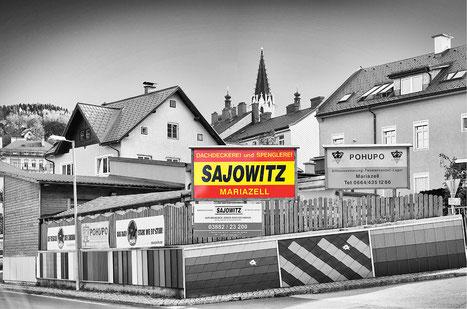 Franz Sajowitz KG, Mariazell