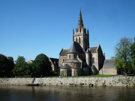 Notre-Dame-d'Avesnière (Laval)