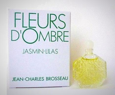 FLEURS D'OMBRE - JASMIN-LILAS