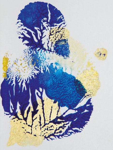 Kunstwerk JUNKIN auf ARTS IV als Acrylglas- oder Schattenfugenrahmen-Druck bestellen