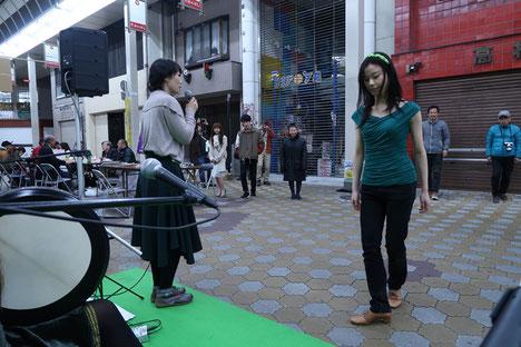 最後はアイリッシュダンスも加わり大いに盛り上がりました。広島のアイルランド音楽界の未来も明るい!?